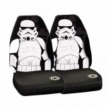 10pc-Star-Wars-Stormtrooper-Front-Bench-Seat-Covers-Rubber-Mats-Steering-Cover-0-2