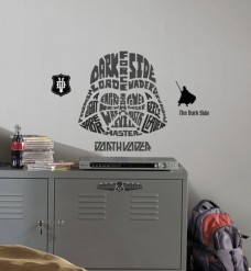 18x20-Star-Wars-Typographic-Darth-Vadar-Peel-and-Stick-Giant-Wall-Decal-0