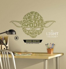 18x30-Star-Wars-Typographic-Yoda-Peel-and-Stick-Giant-Wall-Decal-0
