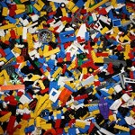 2-Pounds-Bulk-Lego-Bricks-Random-Selection-of-Vintage-Lego-Bricks-0