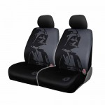 5-pc-Star-Wars-Darth-Vader-Black-Front-Seat-Covers-Steering-Wheel-Cover-Set-0-0