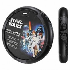 5-pc-Star-Wars-Darth-Vader-Black-Front-Seat-Covers-Steering-Wheel-Cover-Set-0-1