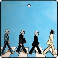 ABBEY-ROAD-STAR-WARS-CAR-AIR-FRESHENER-0