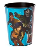 American-Greetings-Star-Wars-Rebels-16-Ounce-Plastic-Party-Cup-Party-Supplies-0-1