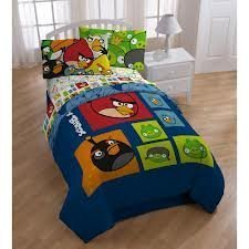 Angry-Birds-Microfiber-Full-Size-Sheet-Set-0