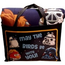 Angry-Birds-Star-Wars-4-Piece-Reversible-Twin-Bedding-Set-with-Bonus-Tote-0