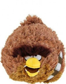 Angry-Birds-Star-Wars-Bird-Chewbacca-5-Plush-with-Sound-0