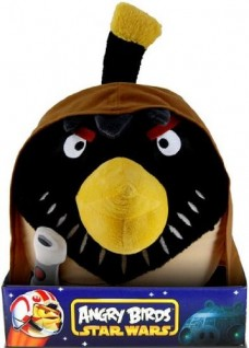 Angry-Birds-Star-Wars-Bird-Obi-Wan-12-Plush-with-Sound-0