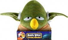 Angry-Birds-Star-Wars-Bird-Yoda-8-Plush-with-Sound-0