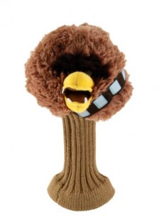 Angry-Birds-Star-Wars-Golf-Club-Cover-Chewbacca-0