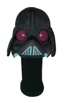 Angry-Birds-Star-Wars-Golf-Club-Cover-Darth-Vader-0