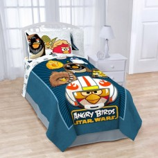 Angry-Birds-Star-Wars-Horizon-Blanket-0