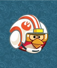 Angry-Birds-Star-Wars-Horizon-Fleece-Throw-0-0