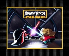 Angry-Birds-Star-Wars-The-Duel-No-Sew-Fleece-Throw-Blanket-0