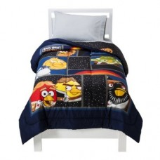 Angry-Birds-Star-Wars-super-value-bundle-5-items-comforterblanket-throw-and-two-pillows-0