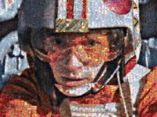 Buffalo-Games-Star-Wars-Photomosaic-Luke-Skywalker-Jigsaw-Puzzle-1000-Piece-0