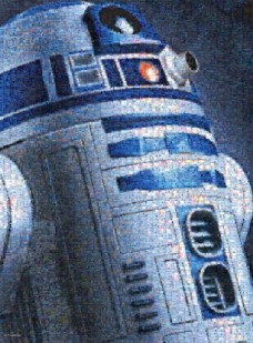 Buffalo-Games-Star-Wars-Photomosaic-R2-D2-Jigsaw-Puzzle-1000-Piece-0