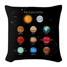 Burlap-Throw-Pillow-Solar-System-Sun-Moon-and-Planets-0