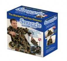 Camouflage-Snuggie-Designer-Fleece-Blanket-with-Pockets-As-Seen-On-TV-0