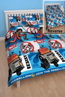 Character-Star-Wars-Rebels-Tag-Rotary-Double-Duvet-Cover-0