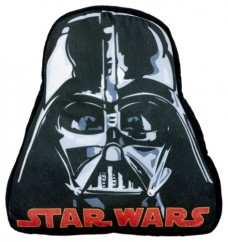 Character-World-Star-Wars-Vader-Shaped-Plush-Cushion-0