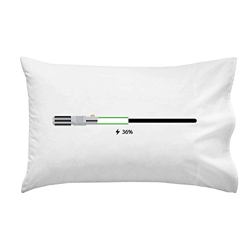 Charging-Funny-Space-Movie-Parody-Battery-Charge-Indicator-Pillow-Case-Single-Pillowcase-0