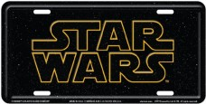 Chroma-002033-Star-Wars-Metal-Tag-License-Plate-0