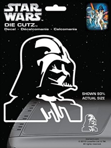 Chroma-3940-Star-Wars-Darth-Vader-Die-Cutz-Decal-0