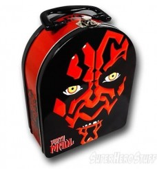 DARTH-MAUL-LUNCH-TIN-WITH-BONUS-OF-STAR-WARS-JELLY-BELLY-28-OZ-BAG-0