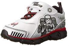 DISNEY-Star-Wars-Rebels-Athletic-Shoe-ToddlerLittle-Kid-White-11-M-US-0