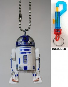 Disney-Parks-Star-Wars-R2-D2-Key-Chain-With-Detachable-Ball-Chain-Key-Ring-Limited-Availability-Colored-Belt-Loop-Key-Chain-Included-0