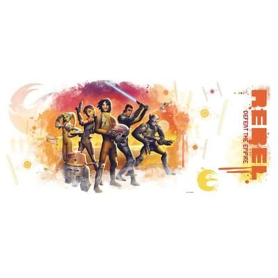 Disney-Star-Wars-Rebels-Watercolor-Peel-and-Stick-Wall-Decals-0