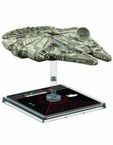 Fantasy-Flight-Games-Star-Wars-X-Wing-Millennium-Falcon-Expansion-Pack-0