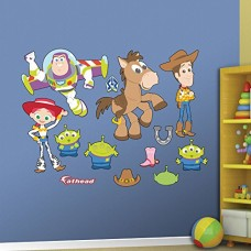 Fathead-Disney-Toy-Story-Kids-Collection-Vinyl-Decals-0