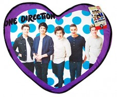 Global-Entertainment-One-Direction-Dots-Plush-Heart-Dec-Pillow-0