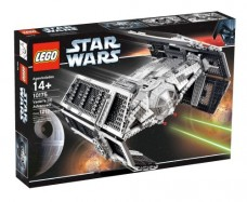 LEGO-10175-Star-Wars-Vaders-TIE-Advanced-Starfighter-0