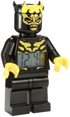 LEGO-9005602-Star-Wars-Savage-Minifigure-Clock-0