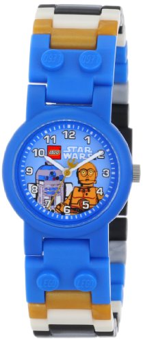 LEGO-Kids-Star-Wars-C-3PO-and-R2-D2-Bundle-Pack-with-Watch-and-Two-Mini-Figures-0