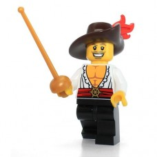 LEGO-Minifigures-Series-12-Swashbuckler-Construction-Toy-0
