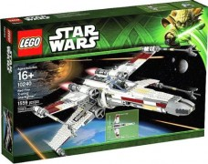 LEGO-Star-Wars-10240-Red-Five-X-wing-Starfighter-0