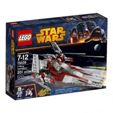 LEGO-Star-Wars-75039-V-Wing-Starfighter-0