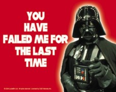 Licenses-Products-Star-Wars-Darth-Failed-Me-Sticker-0