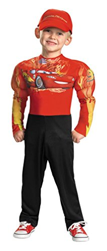 Lightning-Mcqueen-Classic-Muscle-Costume-Extra-Small-3T-4T-0
