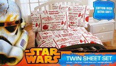 Lucas-Film-You-be-The-Character-Darth-Vader-Sheet-Set-Twin-0