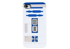 POWER-A-CPFA000533-Star-Wars-R2-D2-Collector-Case-for-iPhone-44S-1-Pack-Retail-Packaging-One-Color-0