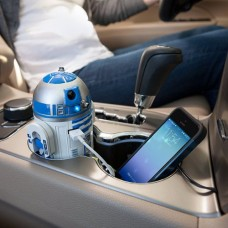 R2D2-USB-Car-Charger-That-Whistles-Beeps-in-Your-Cup-Holder-Animated-Star-Wars-Car-Accessory-With-Rotating-Head-and-Lightup-Eye-2-21Amp-USB-Ports-For-iPhones-Smartphones-iPads-Tablets-GPS-etc-Official-0