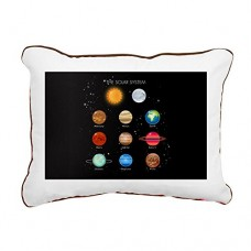 Rectangular-Canvas-Throw-Pillow-Brown-Solar-System-Sun-Moon-and-Planets-0