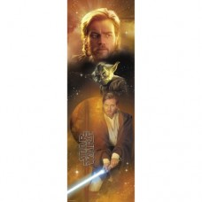 Roommates-Rmk1541Slm-Star-Wars-Classic-Obiwan-Peel-And-Stick-Panel-0