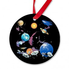 Round-Ornament-Solar-System-And-Asteroids-0