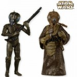 SDCC-San-Diego-Comic-Con-Hallmark-2012-Exclusive-Star-Wars-4-LOM-and-Zuckuss-Ornament-Limited-to-1000-0
